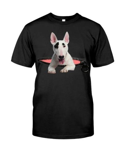Bull Terrier-Zip