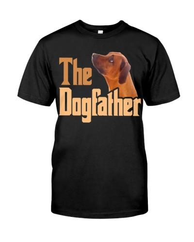 Rhodesian Ridgeback-The Dogfather-02