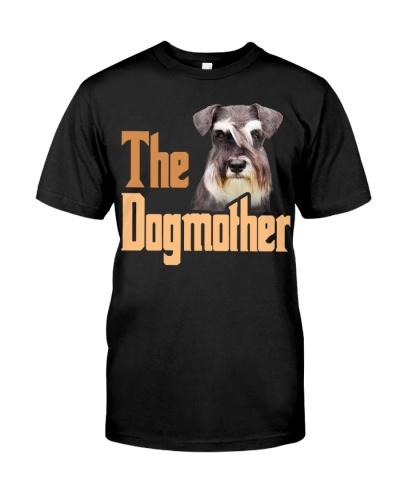 Schnauzer-The Dogmother