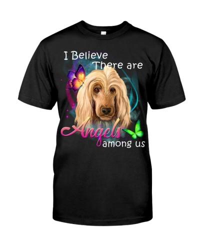 English Cocker Spaniel-Art-Angels Among Us