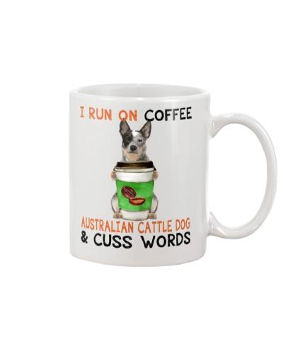 Australian Cattle-Coffee