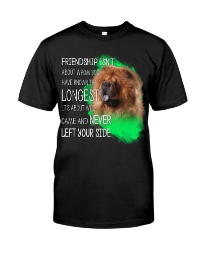 Chow Chow-The Longest