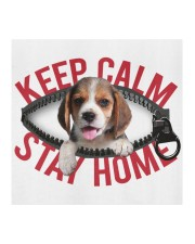 Beagle-02-Mask-Stay Home Cloth face mask aos-face-mask-coverlet-lifestyle-front-02