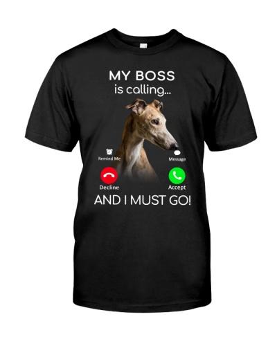 Greyhound-Calling