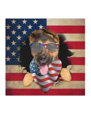 German Shepherd-US Mask Cloth face mask aos-face-mask-coverlet-lifestyle-front-02