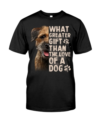 Border Terrier-Greater Gift
