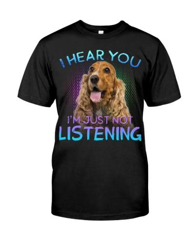 English Cocker Spaniel-02-I Hear You 02