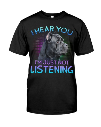 Cane Corso-I Hear You 02