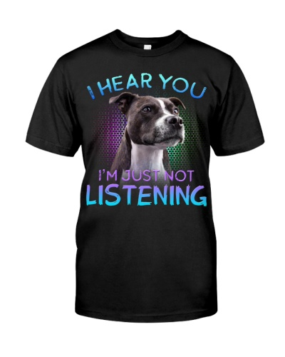 Staffordshire Bull Terrier-02-I Hear You 02