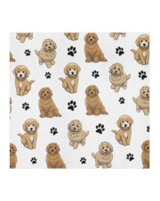 Goldendoodle-Face Mask-Paw Cloth face mask aos-face-mask-coverlet-lifestyle-front-02