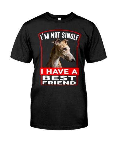 Greyhound - Not Single