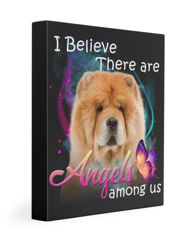 Chow Chow-03-Canvas Angels