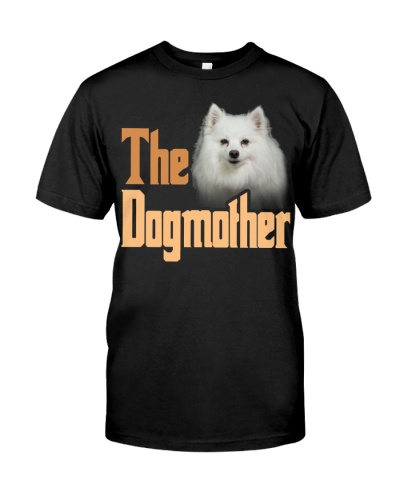 American Eskimo-The Dogmother
