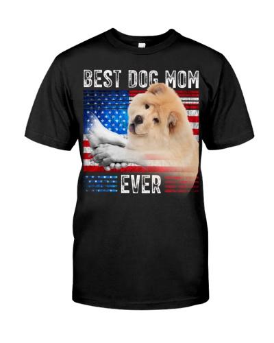 Chow Chow-Dog Mom Ever