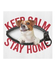 Jack Russell Terrier-Mask-Stay Home Cloth face mask aos-face-mask-coverlet-lifestyle-front-02