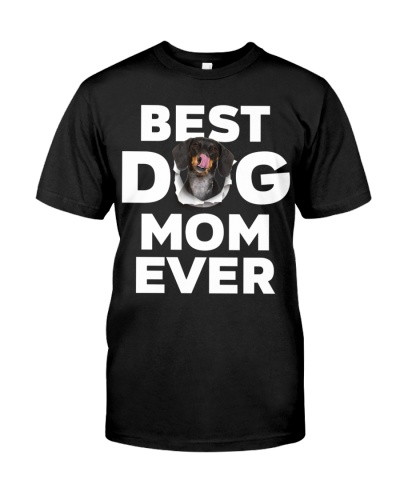 Dachshund-Best Dog Mom Ever