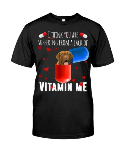 Dogue De Bordeaux-Vitamin Me
