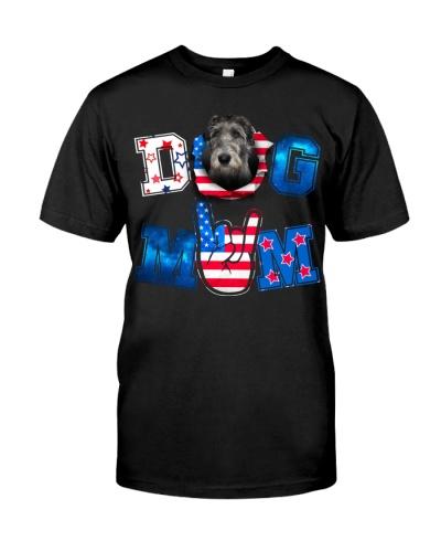 Irish Wolfhound-USA Mom