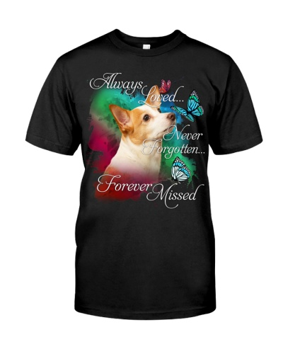 Jack Russell Terrier-02-Forever Missed