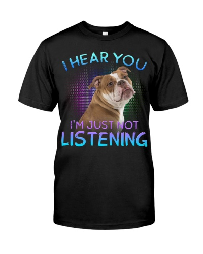 English Bulldog-I Hear You 02
