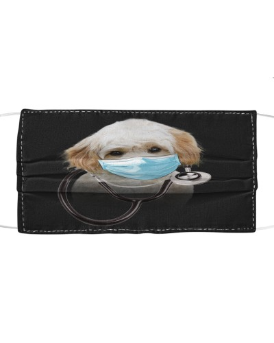 Cavachon-Face Mask-Doctor