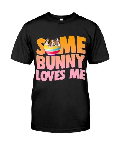 Beagle-Some Bunny