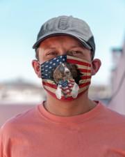 English Springer Spaniel-US Mask Cloth face mask aos-face-mask-lifestyle-06