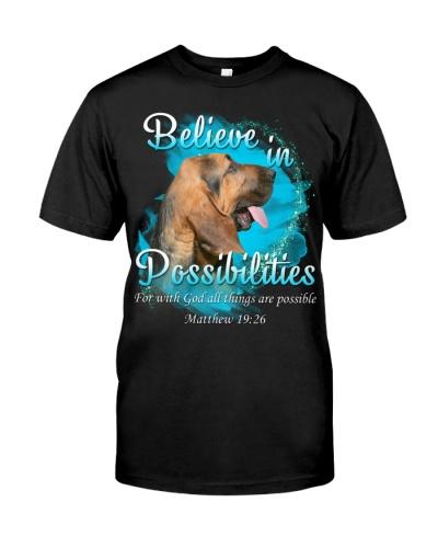 Bloodhound-Believe In Possibilities