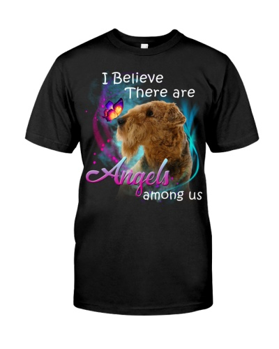 Airedale Terrier-Angels Among Us