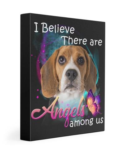 Beagle-03-Canvas Angels