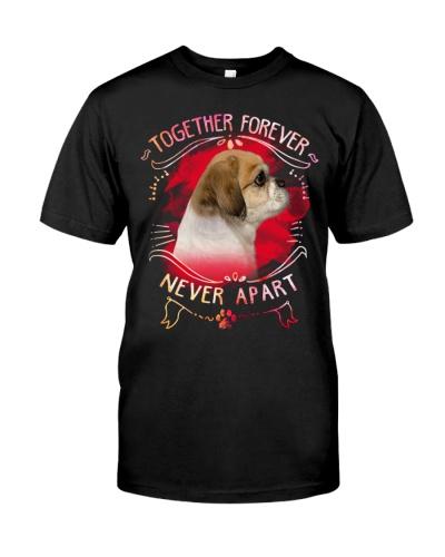 Pekingese-Together Forever