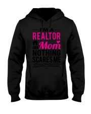 Realtor Mom Hn5fa Funny shirt Hooded Sweatshirt thumbnail