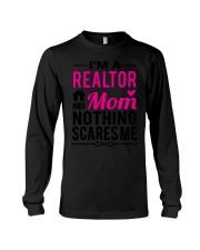 Realtor Mom Hn5fa Funny shirt Long Sleeve Tee thumbnail