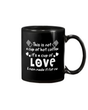 CUP OF LOVE Mug front