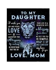 Joy and Peace - Lioness ver Quilt tile