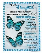 Believe in you - Daughter Comforter tile