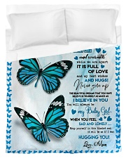Believe in you - Daughter Duvet Cover tile
