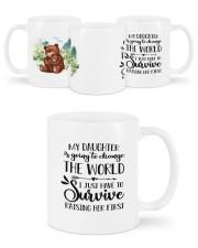 Best Mother's Day Gift - Survive Raising Her First Mug ceramic-mug-lifestyle-45