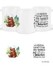 Best Mother's Day Gift - Survive Raising Her First Mug ceramic-mug-lifestyle-46