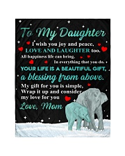 Joy and Peace - Elephant ver Quilt tile