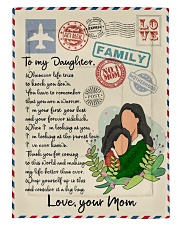 Letter to daughter Comforter tile