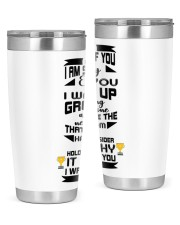 Trophy for my baby 20oz Tumbler tile