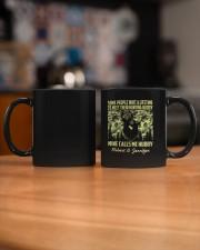 Custom Hunting Mug For Lovers Mug ceramic-mug-lifestyle-51