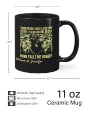 Custom Hunting Mug For Lovers Mug ceramic-mug-lifestyle-62
