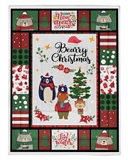 BEARRY CHRISTMAS - MOTHERHOOD Comforter tile