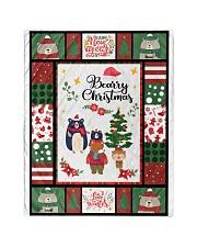 BEARRY CHRISTMAS - MOTHERHOOD Quilt tile