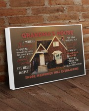GRANDMA'S HOUSE - FAIRY 30x20 Gallery Wrapped Canvas Prints aos-canvas-pgw-30x20-lifestyle-front-09