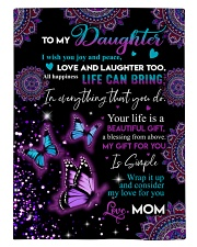 Your life is a beautiful gift Comforter tile
