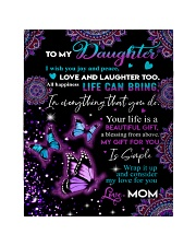 Your life is a beautiful gift Quilt tile