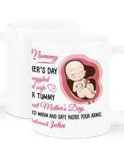 Personalized Meaningful Mother's Day gift Mug ceramic-mug-lifestyle-01